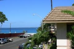 Behr's Escape Maui Condo