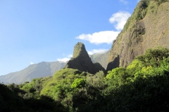 Iao Valley State Park Needle