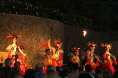 Wailea finest Luau at the Grand Wailea Hotel