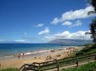 Our Kamaole III beach