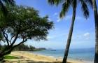 Kamaole II Beach and Park is just a 100 yards walk