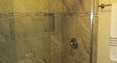 Remodeled Master bedroom Shower