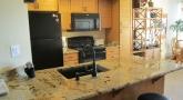 Complete Remodeled Kitchen