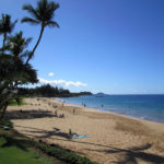 Day time enjoyment on Kamaole II beach perfect for all ages