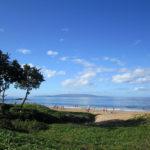 Kamaole II Beach and park