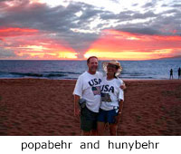Earl and Mary Behrendt